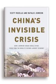 Invisible China